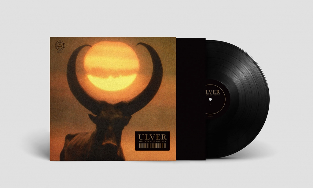 Legends – Old Is Gold – 5 CD Pack – [DRs] ULVER_SHADOWS_2018